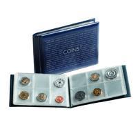 Album na mince kapesní POCKET M BL