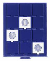 Mincovní kazeta MBS 12