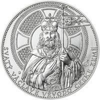 2014 - b.k. - Svatováclavské dukáty - 5 dukát Ag