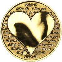 Amor - zlato