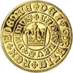 Repliky historických mincí