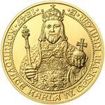 Korunovace českých králů