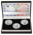 Návrhy nevydaných mincí