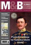 Časopis M&B