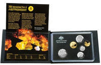2009 Mintset Int.Year of Astronomy Proof