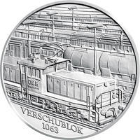 The Railway of the Future Ag Proof 2009
