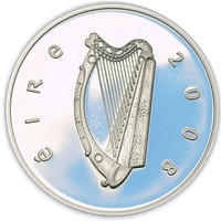 Ireland Sceilig Mhichil Silver Proof