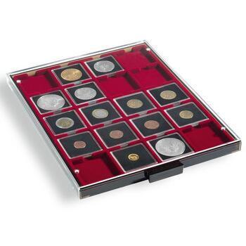 Mincovní kazeta  MB 20 M - 1