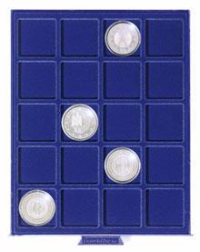Mincovní kazeta MBS 20-41