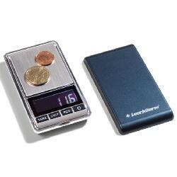 Digitální váhy DW3  0,01 - 100 g (LIBRA 100) - 1