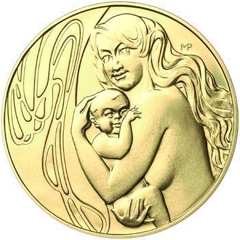 Mamince zlato 2 Oz b.k. - 1