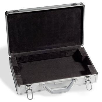 Přenosný kufřík na mince KO3 LEER - prázdný - 1