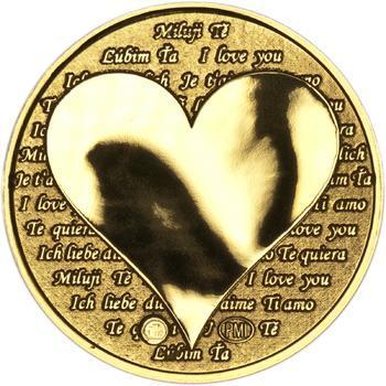 Amor - zlato - 1