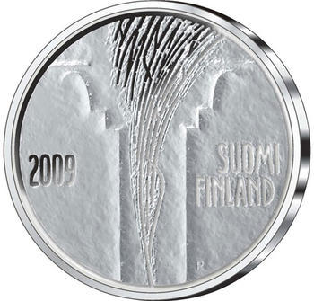 2009 200 Years State of Council Silver Proof - 1