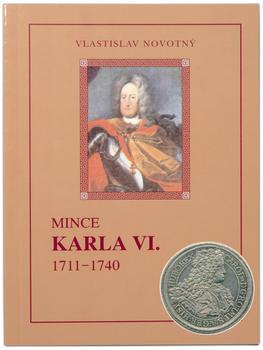 Mince Karla VI.