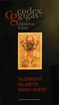 Ďáblova bible - tajemství největší knihy světa