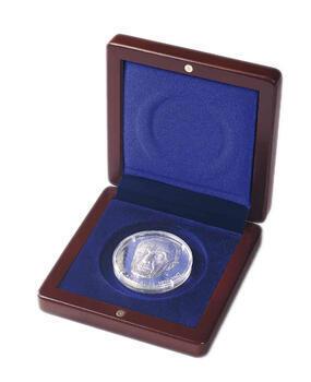Dárkové dřevěné etue na mince HM ETUI 22