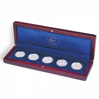 Dárkové dřevěné etue na mince HM ETUI 26 - 1