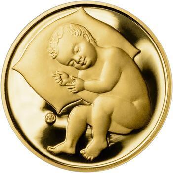 2021 - Dukát k narození dítěte, ročník 2021  - 2