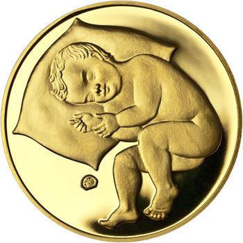 2020 - Dukát k narození dítěte, ročník 2020  - 2