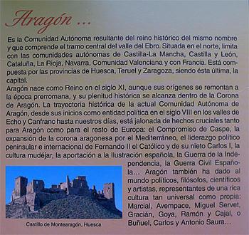 Sada mincí Španělsko 2008 Unc - Aragon - 2
