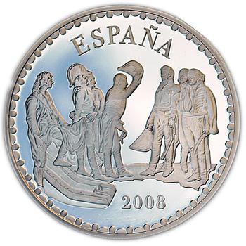 2008 General Castanos Proof  - 2