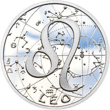 Znamení zvěrokruhu - LEV Ag proof - 2