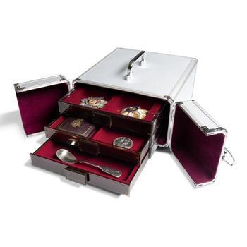 Přenosný kufřík na mincovní kazety 5 - 2