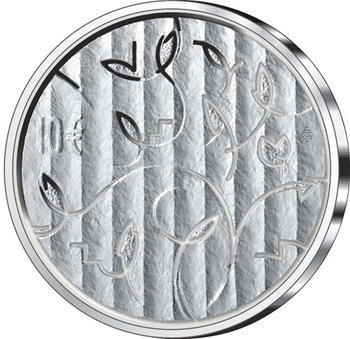 2009 200 Years State of Council Silver Proof - 2