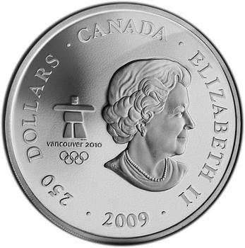 2009 Olympic games: Surviving the Flood - 1 kg  Ag Proof - 2