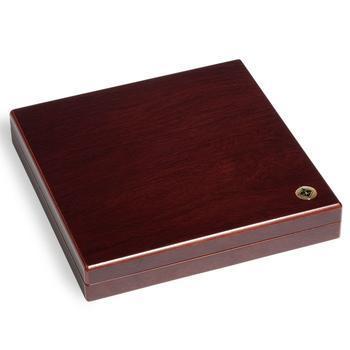 Dárkové dřevěné etue na mince HM ETUI 23 - 2