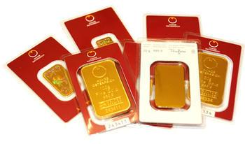 Münze Österreich 2 gram - 3