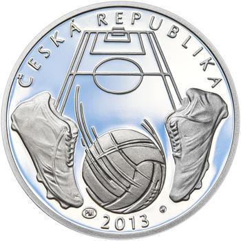 JOSEF BICAN – návrhy mince 200,-Kč - sada tří Ag medailí 34mm Proof v etui - 3