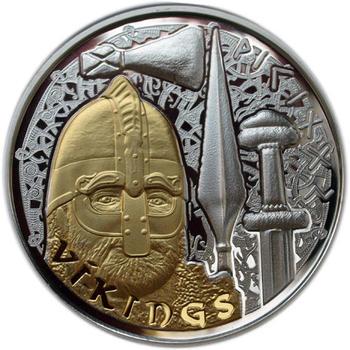 2008 - The Viking set Ag B.U. - Andorra - 4
