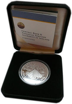 Ireland Sceilig Mhichil Silver Proof - 4