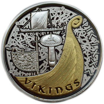 2008 - The Viking set Ag B.U. - Andorra - 5